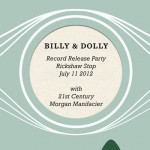 billy-dolly-record-release-2012